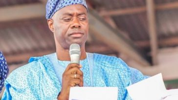 Governor Makinde Cancels Midterm Break For Primary And Secondary Schools In Oyo 1