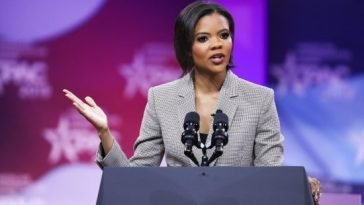 """Feminism Is A Scam, It Kept Me Unmarried For 55 Years"" - US Activist, Candace Owens [Video] 13"