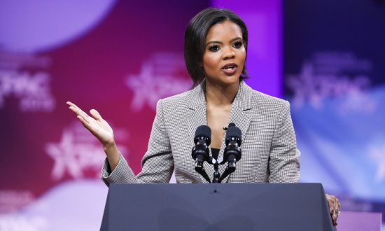 """Feminism Is A Scam, It Kept Me Unmarried For 55 Years"" – US Activist, Candace Owen [Video]"