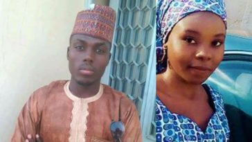 Jealous Boyfriend To Die By Hanging For Brutally Killing His Ex-Girlfriend In Yobe [Photo] 5