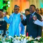 We'll Take 100 Million Nigerians Out Of Poverty To Prosperity – President Buhari 27