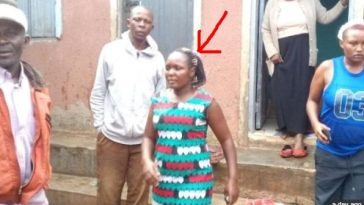 Woman Arrested For Forcefully Feeding Her Step Daughter Food Mixed With Her Menstrual Blood 3