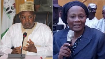 Acting Chief Judge Drags Governor To Court Over Refusal To Confirm Her For 'Being Christian' 1