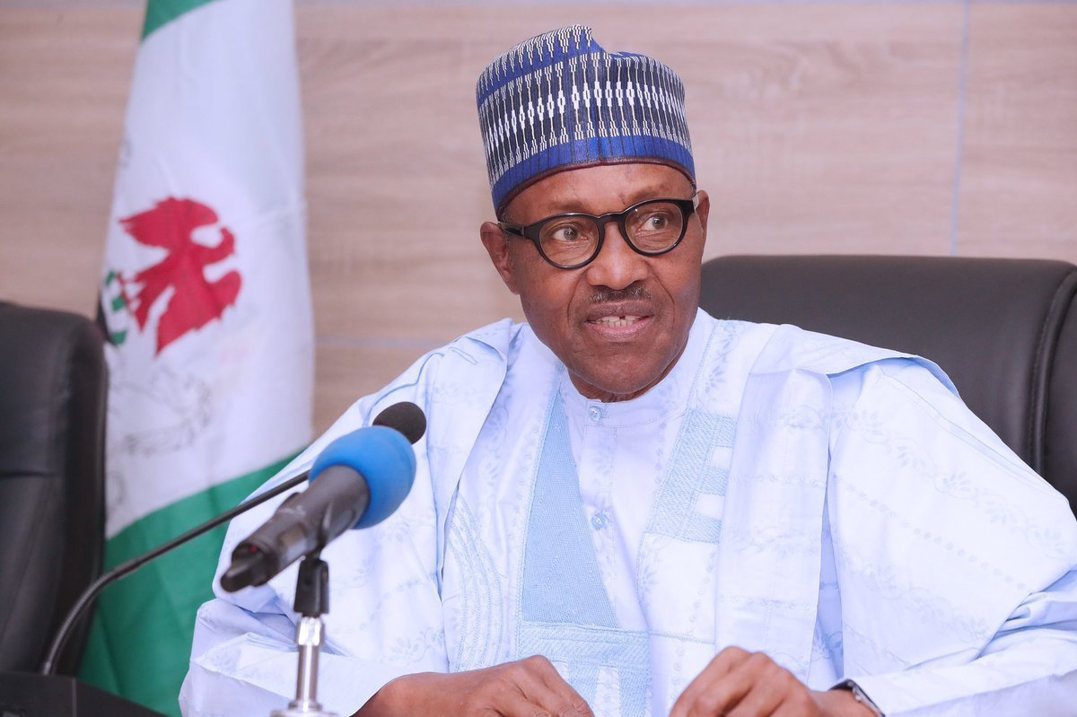 Buhari Orders Immediate Payment of N30,000 Minimum Wage As Workers Head for Showdown 1