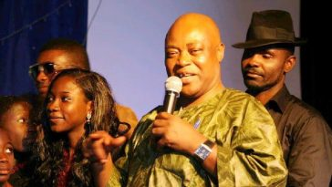 Governor Wike, Abe Using Witchcraft To Stop Amaechi's Reappointment As Minister - APC Chieftain 6