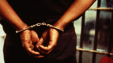 """""""I Raped My Mother Because I Couldn't Resist My Sexual Urge"""" - 45 Year Old Man Confesses 2"""