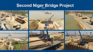 Second Niger Bridge Now Has Website For Nigerians To Monitor Ongoing Construction Of Project 11