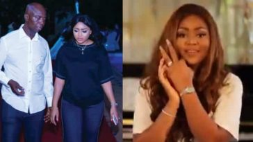 Nollywood Actress, Regina Daniels Finally Confirms Marriage To Ned Nwoko In New Video 1