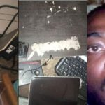 """""""My Elder Brother Wants To Kill Me, Help Me"""" - Nigerian Musician Cries Out [Video] 6"""