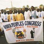Oodua Peoples Congress OPC