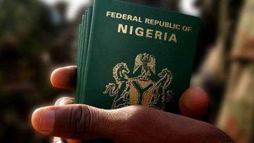Nigerians Visa