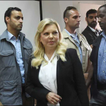 Israeli Prime Minister's Wife Convicted Of Misusing Public Funds To Pay For Expensive Restaurant Meals 27