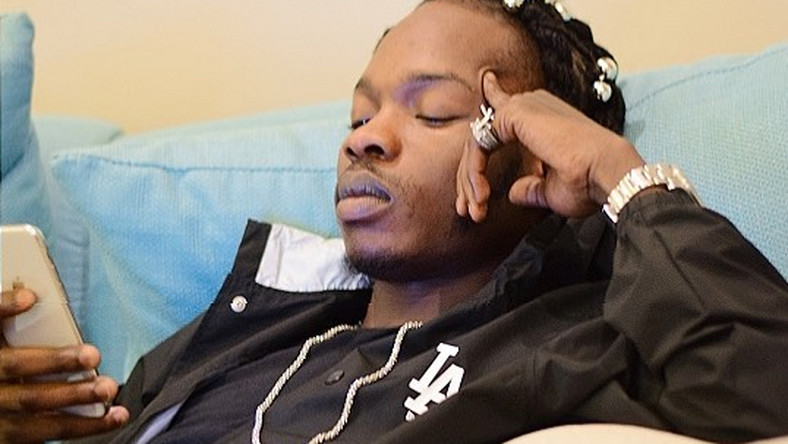 """""""I Went To Jail Because Of Yahoo Boys"""" - Naira Marley Says He Demands Compensation Money 1"""
