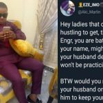 Nigerian Man Says A Woman's Degrees Are Useless When Married 8