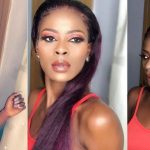 """""""You Will Die This Year"""" - BBNaija Khloe Tells Fan Who Told Her To Stop Smoking 9"""