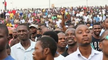 Wife Set To Become Scarce As Men Population Outnumber Women In Nigeria - UN 1