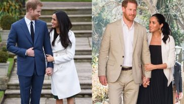 Prince Harry Accused Of Cheating On Meghan Markle With Model 6