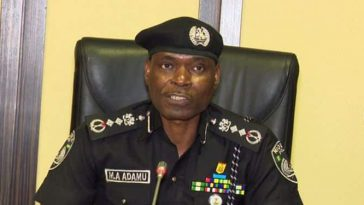 """Crime Rate Is Reducing Across Nigeria"" – IGP Mohammed Adamu [Video] 3"