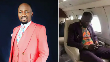 Apostle Suleman Set To Start Airline Soon, Promises To Employ 3000 Workers 7