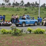 Federal Road Safety Corps seeks partnership with Guild of Professional Bloggers to curb road indiscipline 27