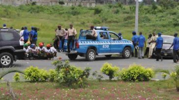Federal Road Safety Corps seeks partnership with Guild of Professional Bloggers to curb road indiscipline 4