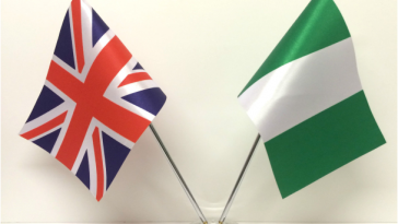 """""""Stay Away From These 24 Nigerian States"""" - United Kingdom Warns Its Citizens 2"""