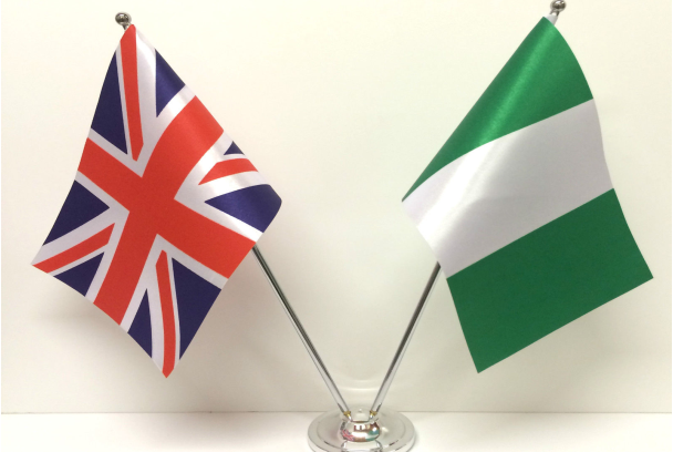 """""""Stay Away From These 24 Nigerian States"""" - United Kingdom Warns Its Citizens 1"""