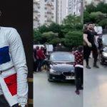 Kizz Daniels' Show In Turkey Ended In Violence After He Refused Selfie With Fan [Video] 9