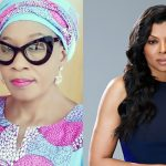 """I'm Dying Slowly"" - Kemi Olunloyo Begs US Actress, Taraji Henson For Help 28"