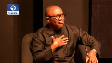 """Peter Obi Must Condemn Okorocha, Or Apologise For Attacking Amaechi Over Igbo Presidency"" 5"