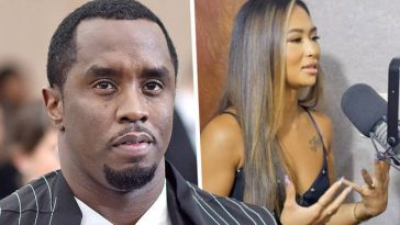 P.Diddy's Ex Girlfriend Reveals How She Aborted 2 Pregnancy For Him While He Was Dating Cassie 2