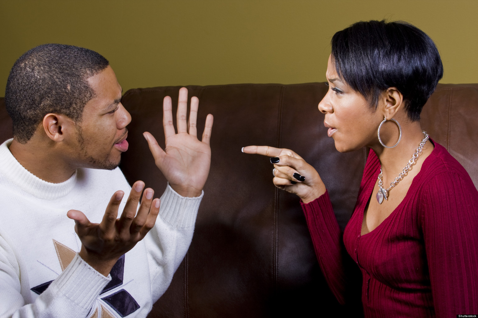 """""""Return My Virginity If You Want Divorce"""" – 28 Year Old Bossy Wife Tells Husband 1"""