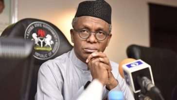 """You Can't Licence Pastors And Imams In Kaduna"" - Court Tells Governor El-Rufai 4"