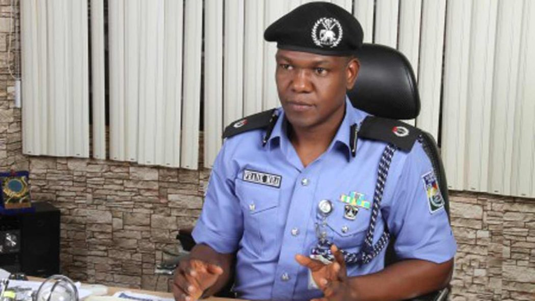 """""""Nigeria Is One Of The Most Beautiful Places To Live In The World"""" - Police PRO, Frank Mba 1"""