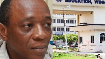 Ghana University Sacks Nigerian Professor Over Comments He Made In Viral Video 2