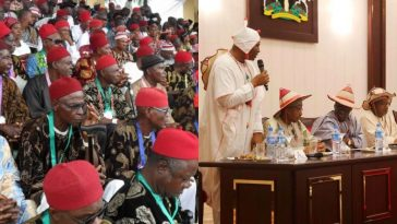 """Don't Taste Wrath Of Igbos, We Have Accommodated You"" - Ohanaeze Warns Miyetti Allah 13"