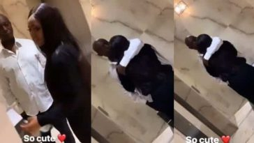 Regina Daniels Shares Public Display Of Affection With Husband, Ned Nwoko [Video] 4