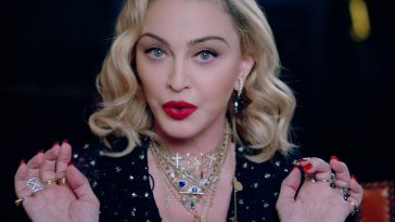 """""""Jesus Supports Abortion"""" – Madonna Says As She Pushes For Change In Catholic Church 9"""