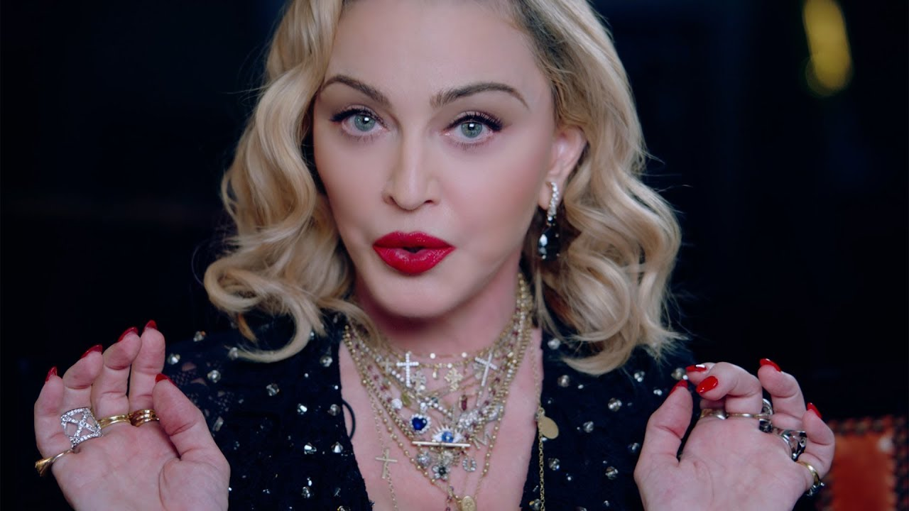 """""""Jesus Supports Abortion"""" – Madonna Says As She Pushes For Change In Catholic Church 1"""