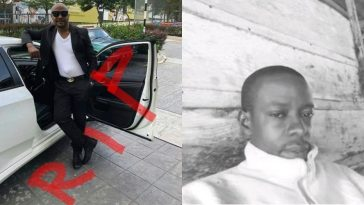 Arthur Eze Reportedly Killed By His Blood Brother After Returning To Nigeria For First Time In 9 Years 8