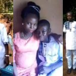 14-Year-Old Boy Forced To Marry His 15-Year-Old Girlfriend After He Impregnated Her [Video] 8