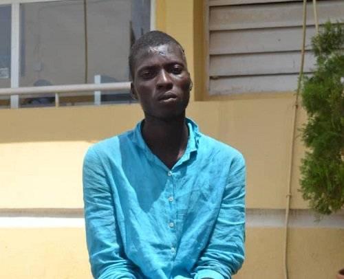 """""""A Male Head Sells For N170,000, Female N160,000 In Nigeria"""" - Says Man Who Beheaded 4 Kids 1"""