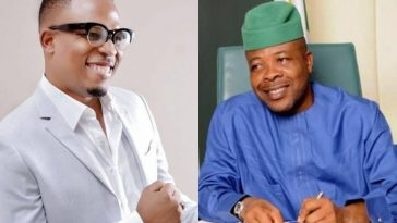 Imo Governor, Emeka Ihedioha Appoints Rapper Naeto C As Special Assistant 7