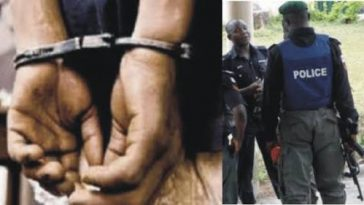 Katsina DPO Arrested For Killing His Girlfriend's 16-Year-Old Pregnant Housemaid 5