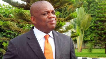 """South-East Not Entitled To Anything From Buhari For Voting Massively Against APC"" - Orji Uzor Kalu 2"