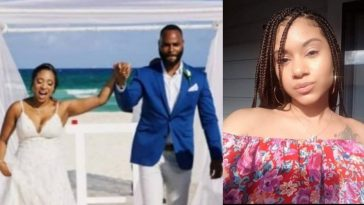 Woman Shocked To Discover Her Boyfriend Of Two Years Just Secretly Got Married [Photos] 7