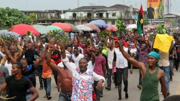 Ohanaeze Youth Demands Immediate Sack Of Fulani Gatemen In Igboland 4