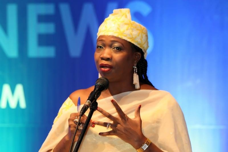 FG Seeks Compensation Of Affected Nigerians In Xenophobic Attack In South Africa - Abike Dabiri 1
