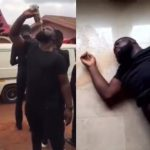 Man Battles For His Life After Taking High Alcoholic Drinks On Bet With His Friends [Video] 27