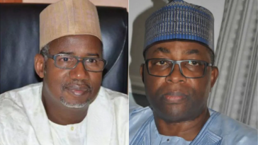 Bauchi Governor Claims His Predecessor Spent N2.3 Billion On Burial In Five Months 2